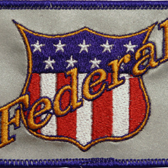 Federal reflective